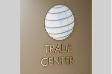 - Image360-Lauderhill-FL-Dimensional-Signage-Professional-Services-Reception-Global-Trade-Center