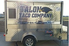 - Image360-Round Rock - Food Truck Graphics